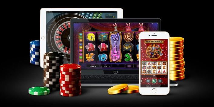 det är kul med casino online